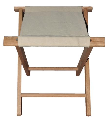 Fine Camp Stool Oak Canvas Camellatalisay Diy Chair Ideas Camellatalisaycom
