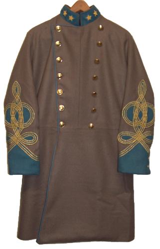 Blue Star Blade Reviews >> Famous CS Officer Uniforms - Col LS Keitt