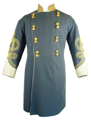 Confederate Military Uniforms For Sale