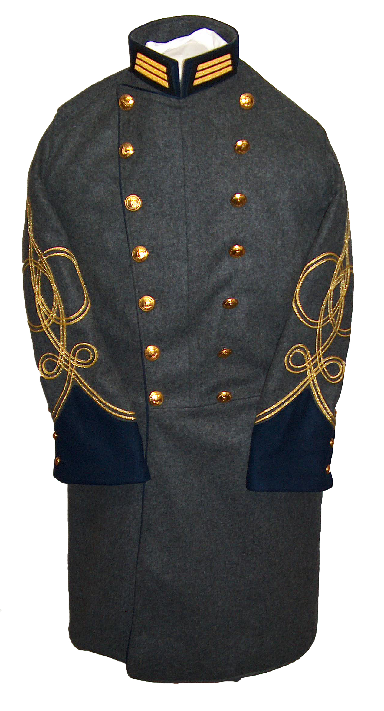 Civil War Clothing and Reenactment Supplies