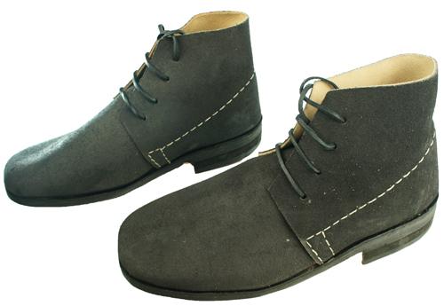 Shoes - Brogans