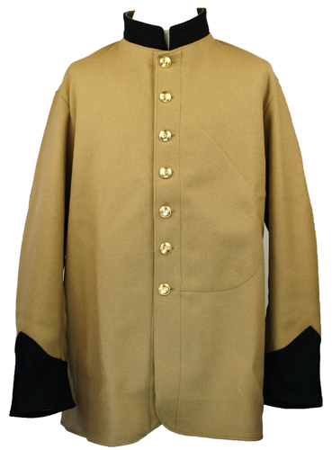 Civil War Confederate Clothing