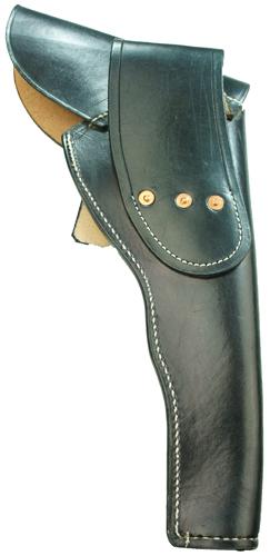 Arms - Pistol Holster  36 Caliber Short Barrel - US Made