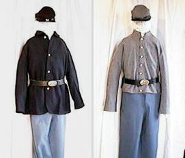 Uniform clothing stores